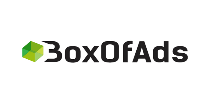 Box of Ads Logo