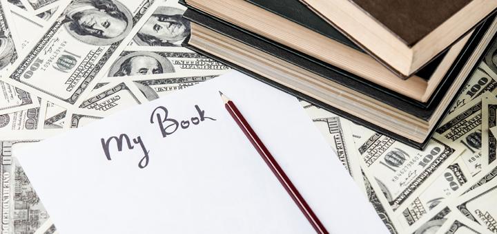 Geld verdienen met Kindle