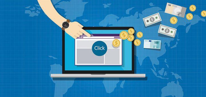 Geld verdienen met niche site