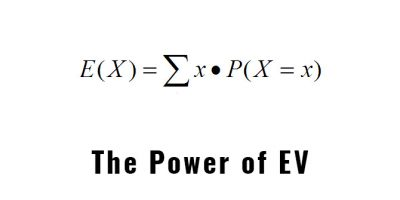 power of EV