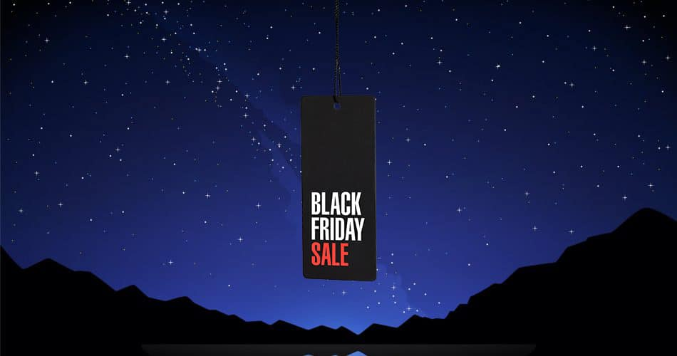 Black friday affiliate