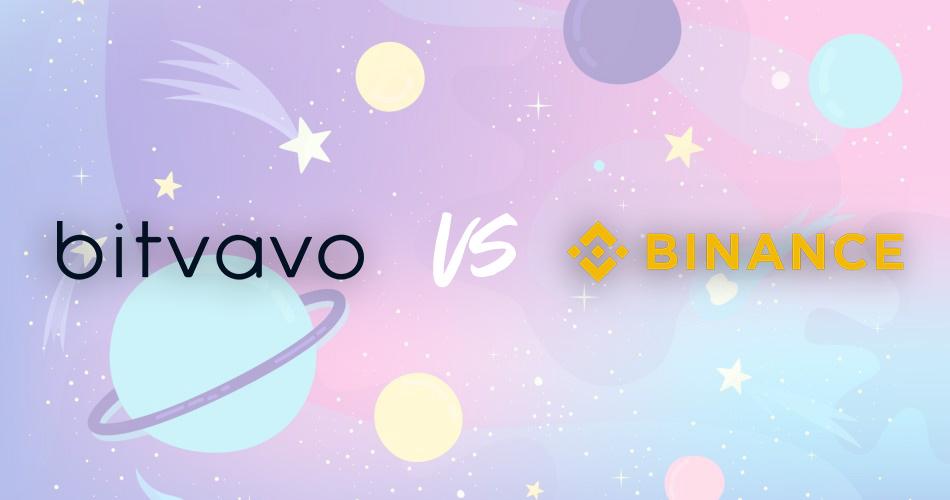 bitvavo vs binance